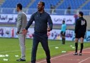 واکنش تند و تیز سیاوش اکبرپور ، مربی مشکی پوشان در جواب مصاحبه عباسی ؛مربی تیم فوتبال مشکیپوشان به اظهارات مالک این باشگاه واکنشی تند نشان داد.