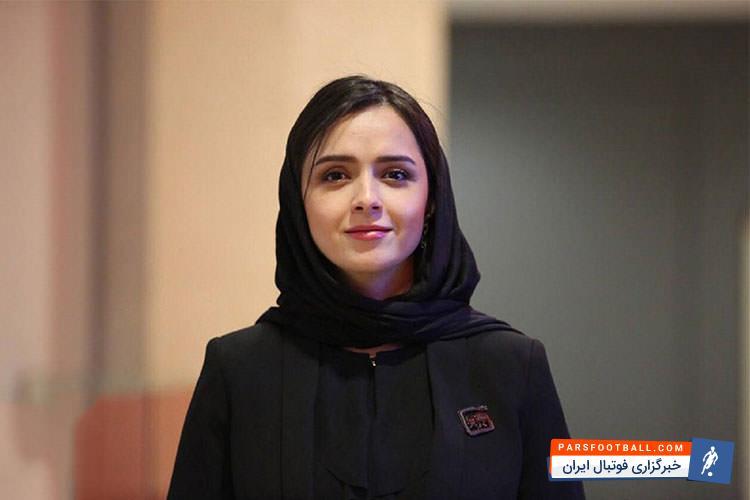 انتقاد ترانه علیدوستی از توهین کنندگان به پژمان جمشیدی و رضا رشید پور