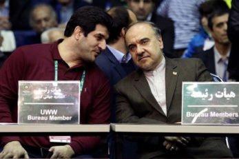 رسول خادم و صحبت هایی از سر دلسوزی و نگرانی با رادیو تهران