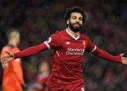 مقایسه بین محمد صلاح ستاره لیورپول و گرت بیل ستاره رئال مادرید از نظر سرعت