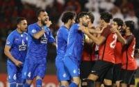 بازیکنان استقلال به الریان ، علامت «هیس» را نشان دادند و در حالی که قطری ها آماده جشن برد بودند، با گل تساوی، آنها را سر جای شان نشاندند.