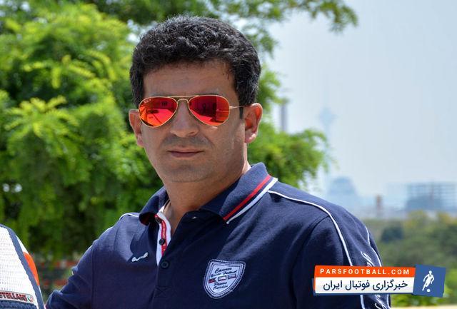 فرشید عبدالمحمدی
