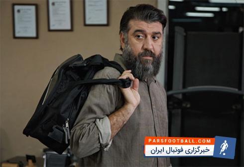 علی انصاریان - حامد جوادزاده
