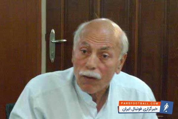 حسین فرزامی