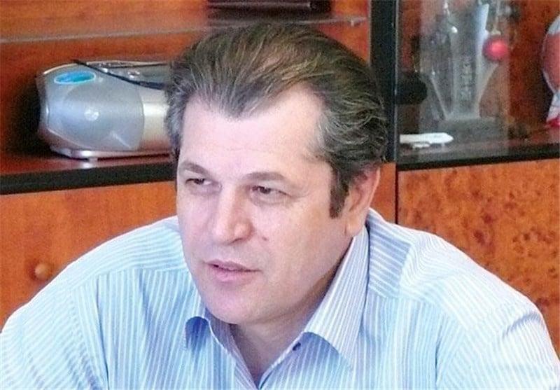 کامران منزوی - تیم استقلال
