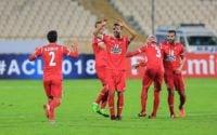 تیم فوتبال پرسپولیس - تیم پرسپولیس - پرسپولیس - سرمربی السد قطر