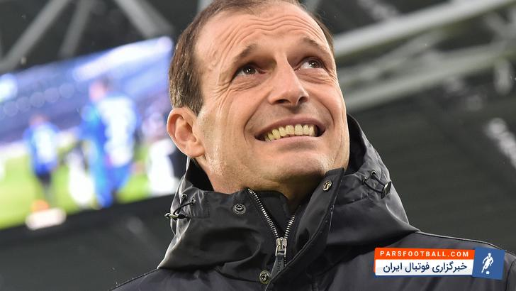 الگری : یک چهارم نهایی لیگ قهرمانان اروپا را پیش رو داریم و هدفمان رسیدن به نیمه نهایی است