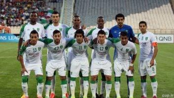 تیم ملی عربستان پس از ۱۲ سال به جام جهانی رسید و این خبری خوب برای مردم عربستان است