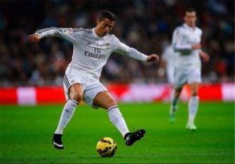 رونالدو ؛ نگاهی به دریبل های سرعتی کریس رونالدو ستاره پرتغالی رئال مادرید
