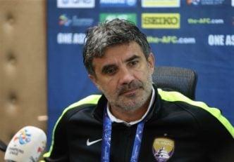 زوران مامیچ سرمربی تیم فوتبال العین امارات معتقد است که تمام تیمهای حاضر در گروه D لیگ قهرمانان آسیا شانس راهیابی به مرحله حذفی این رقابتها را دارند.