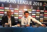 زوران مامیچ سرمربی تیم فوتبال العین امارات به تمجید از حریف فردای تیمش پرداخت و تأکید کرد، وینفرد شفر روح فوتبال آلمان را در استقلال دمیده است.