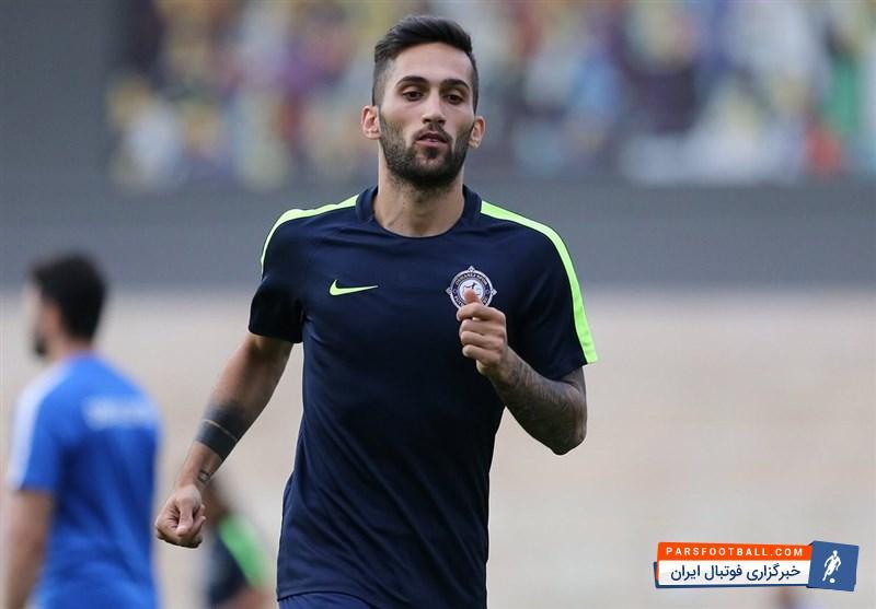 پیام صادقیان در جدیدترین مصاحبه اش توضیحاتی در مورد جدال پرسپولیس و السد و همینطور بازی تیم ملی و سیرالئون داد.