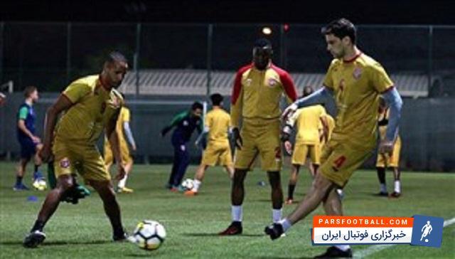 تیم فوتبال الدحیل ؛ اسماعیل احمد - تیم الدحیل - الدحیل قطر