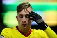 دلوفئو بازیکن تیم فوتبال بارسلونا مورد توجه واتفورد قرار گرفته است