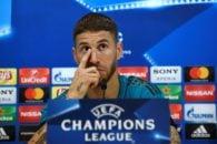 راموس : رسیدن به فینال لیگ قهرمانان اروپا همان چیزی است که می خواهیم