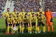 باشگاه پارس جنوبی پیش از مصاف با تیم فوتبال پرسپولیس در هفته بیست و هشتم قصد دارد رقمی از قرارداد بازیکناننش را پرداخت کند.