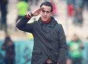 قرار است پیش از شروع کار، علی کریمی که یکی از سرشناس ترین بازیکنان تاریخ باشگاه پرسپولیس بوده، از سوی هواداران پرسپولیس مورد تشویق قرار بگیرد.