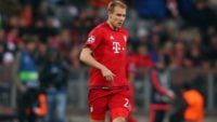 بادشتوبر مدافع تیم فوتبال اشتوتگارت به دنبال ترک تیمش در فصل آینده می باشد