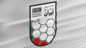 تیم ملی ایران - پیراهن تیم ملی