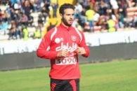 پرسپولیس ؛ نوراللهی هافبک پرسپولیس به پیشنهاداتش از باشگاه های خارجی واکنش نشان داد