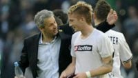 فاوره به احتمال زیاد سرمربی فصل بعد تیم فوتبال دورتموند آلمان خواهد بود