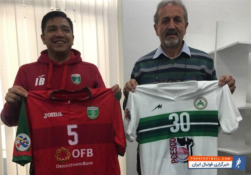 جلسه هماهنگی دیدار ذوب آهن ایران و لوکوموتیو ازبکستان برگزار شد و دو تیم همان لباسی که در بازی رفت را بر تن داشتند در بازی برگشت هم به تن خواهند کرد.