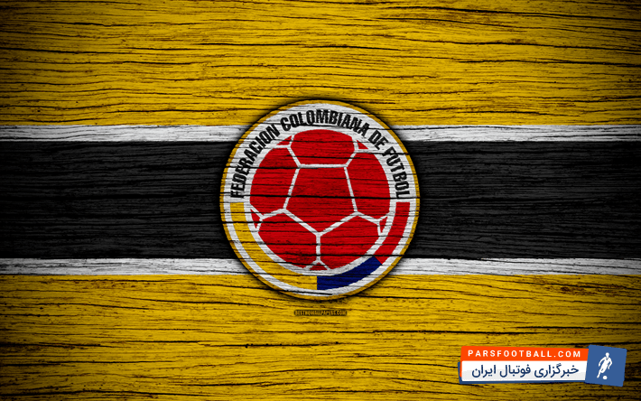 تیم ملی فوتبال کلمبیا