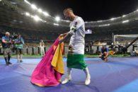 راموس مدافع رئال مادرید به بازیکن محبوب در بین مردم کشور نیجریه تبدیل شده است