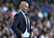 زیدان : همه بازیکنان بزرگ دوست دارند به رئال مادرید بیایند ،این اجتناب ناپذیر است