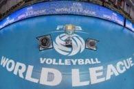 لیگ ملتهای والیبال