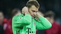 نویر دروازه بان اول تیم ملی فوتبال آلمان تاریخ دقیقی برای بازگشت از مصدومیت ندارد