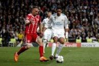 واران مدافع تیم فوتبال رئال مادرید به دیدار برابر بارسلونا در لالیگا نخواهد رسید