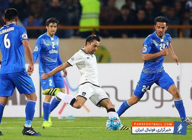 السد قطر ژاوی به عنوان یکی از مهمترین ستاره های فوتبال دنیا قرار است در کمتر از 2 سال برای سومین بار وارد ورزشگاه آزادی می شود که این می تواند یک اتفاق جذاب برای هواداران فوتبال ایران باشد هرچند که ژاوی هرگز خاطرات خوبی از حضور در این ورزشگاه ندارد. السد قطر