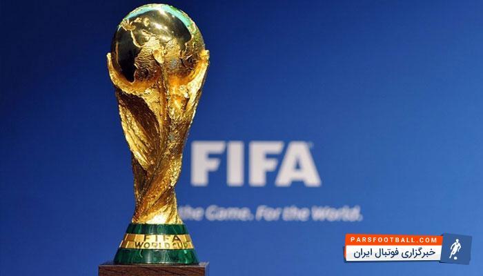 جام جهانی ؛ تیم فوتبال اینتر بیشترین نماینده را در تاریخ برگزاری جام جهانی داشته است