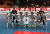 فوتسال ؛در جدیدترین رده بندی تیم ملی فوتسال ایران در رتبه نخست آسیا و ششم جهان قرار گرفت