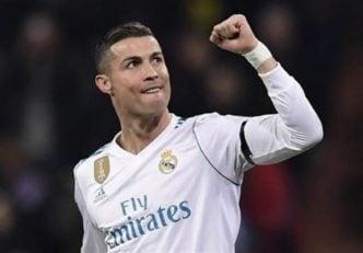 رونالدو ؛ نگاهی به عملکرد کریس رونالدو ستاره پرتغالی رئال مادرید در فصل 2017/2018