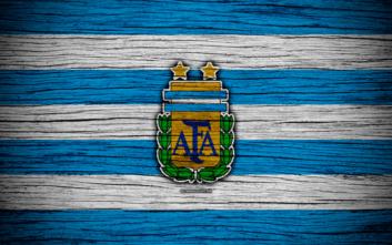 تیم ملی فوتبال آرژانتین