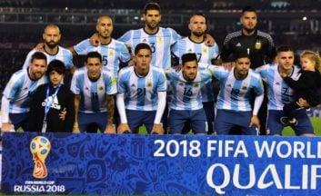 تیم ملیآرژانتین