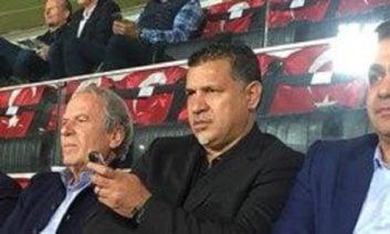 تیم ملی - پرسپولیس