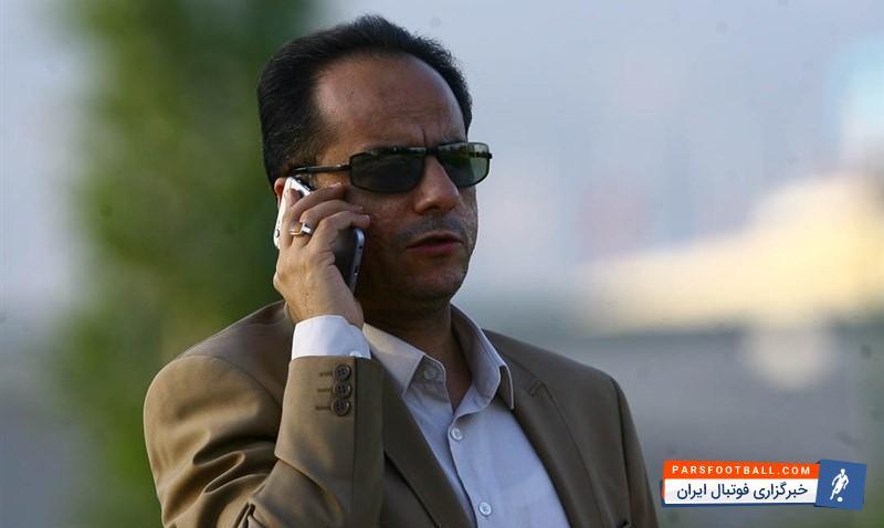توفیقی خبر توافق استقلال با یوسف سیدی بازیکن گسترش فولاد را تکذیب کرد