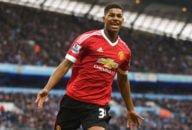 راشفورد : برای من رونالدو بهترین بازیکن حال حاضر فوتبال دنیا است
