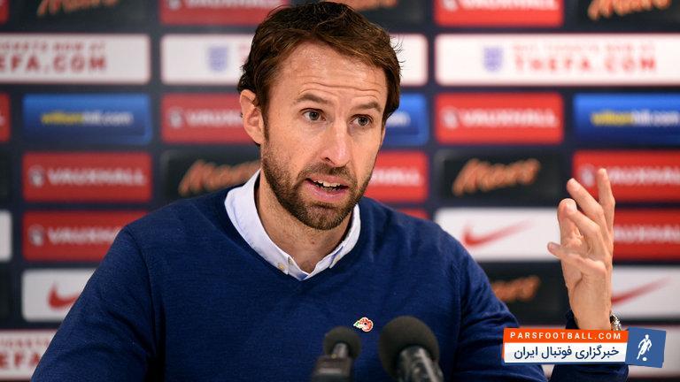 ساوتگیت : در انگلیس، هواداران علاوه بر پیروزی، خواهان بازی خوب تیم هم هستند