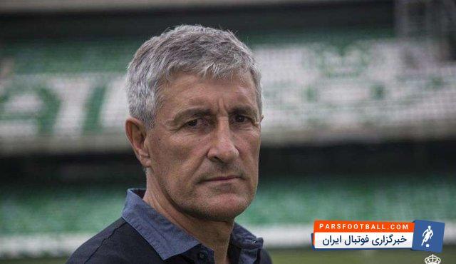 ستین گزینه احتمالی جانشینی لوپتگی در تیم ملی فوتبال اسپانیا خواهد بود