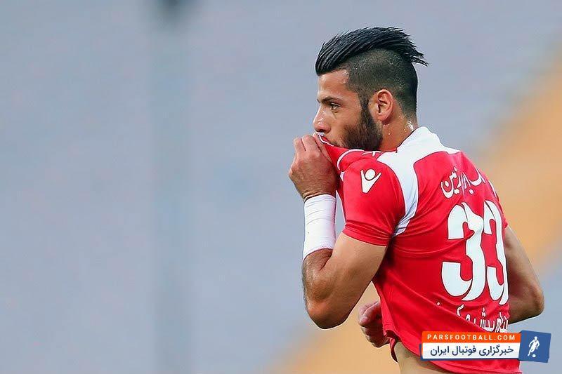 پرسپولیس ؛ محمد عباس زاده بازیکن پیشین قرمز ها علاقه اش به بازگشت به پرسپولیس را نشان داد