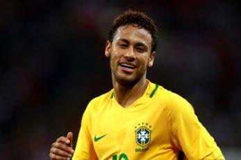 نیمار ؛ برترین مهارت ها و دریبل های نیمار در تیم فوتبال برزیل سال 2018