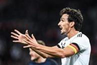 آلمان ؛ تیم فوتبال آلمان در دیدار برابر کره جنوبی شکست را پذیرفت و از جام جهانی کنار رفت
