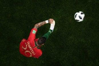برترین گل های بیرون پا در تاریخ فوتبال جهان
