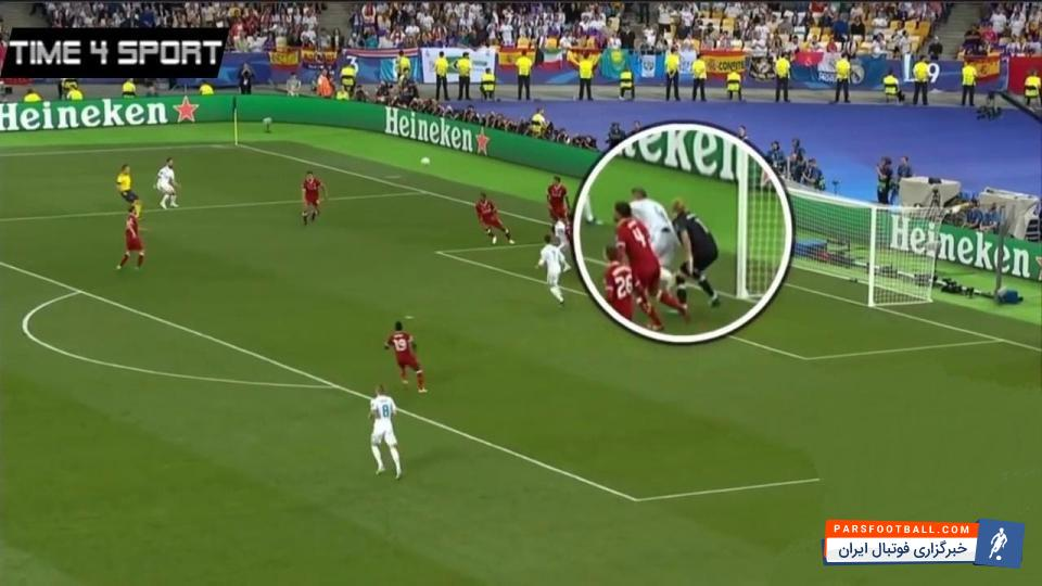 سرخیو راموس کاپیتان رئال مادرید به خاطر برخوردی که با لوریس کاریوس، گلر لیورپول داشت، محروم نخواهد شد پس از پیروزی 3-1 رئال مادرید مقابل لیورپول در فینال چمپیونزلیگ، راموس توسط کارشناسان و هواداران به شدت مورد انتقاد قرار گرفت.
