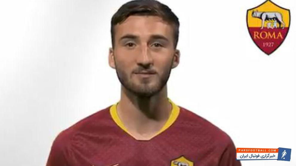 کریستانته هافبک تیم فوتبال آتالانتا است باشگاه رم از عقد قرارداد با برایان کریستانته خبر داد، قراردادی که ارزش آن میتواند به 30 میلیون یورو برسد.
