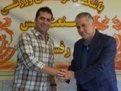 علی سامره مهاجم سابق استقلال است علی سامره با تمدید قرارداد خود با مس برای دومین سال متوالی هدایت این باشگاه در رقابت های دسته اول را برعهده خواهد داشت.